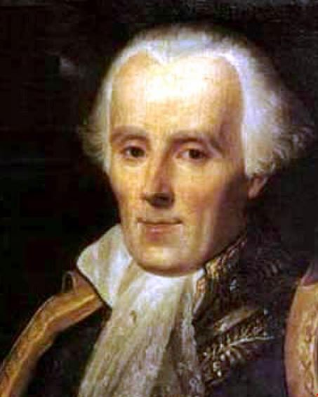 Pierre Simon de LAPLACE