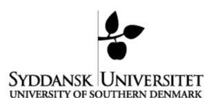 Bioinformatics Roettger Group University of Southern Denmark